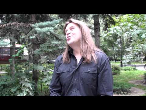 Валерий Анохин Интервью 17.08.2015 г. 4 часть