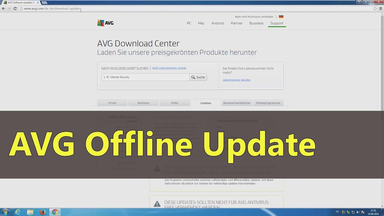 my avg.com