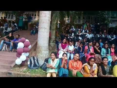 Rajagiri | RCSS College Day Celebration