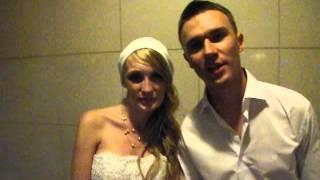 Отзывы после свадьбы: 19 июля 2012