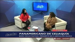 DIA A DIA LIVING CECILIA PAUTASO ASOC CELIACA 18 06 18