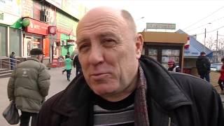 Жителі Донецька про тимчасове припинення переміщення вантажів через лінію розмежування