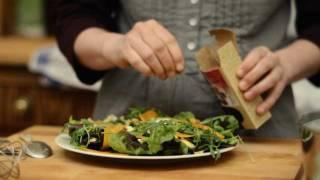 Lottes Wachtelei-salat | Lotte's Quail-egg-salad