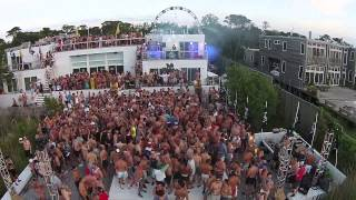 IndepenDance, Fire Island Pines 2015 with music by Tracy Young