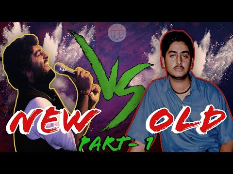 OLD ARIJIT VS NEW ARIJIT SINGH | See the Hardwork of Arijit || You Will Be Shocked After Watching ||