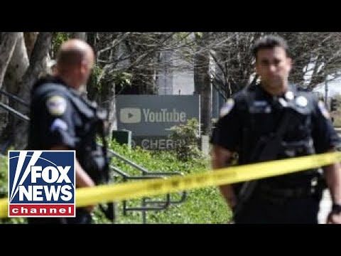YouTube shooting suspect identified by local stations