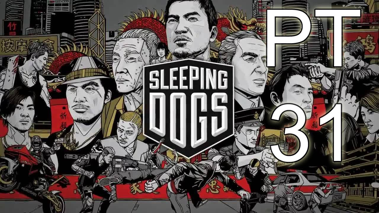 how to play poker in sleeping dogs