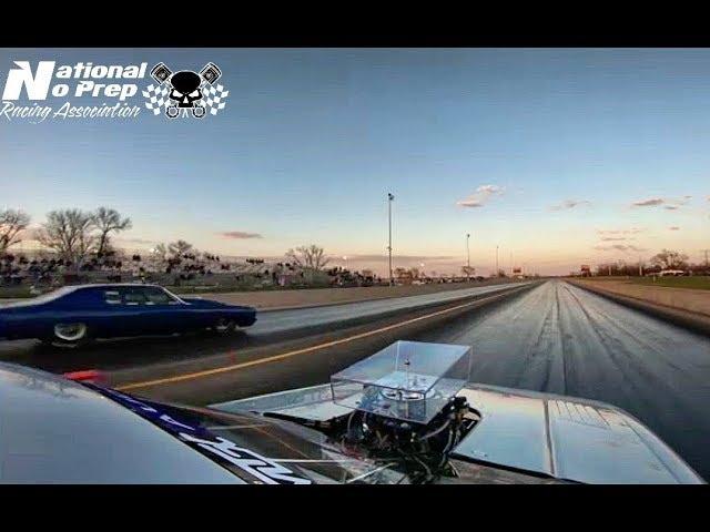 Doc Street Beast vs Luminasty in the Nuclear No Prep at Cordova