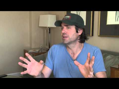 A Most Violent Year: J.C. Chandor Exclusive