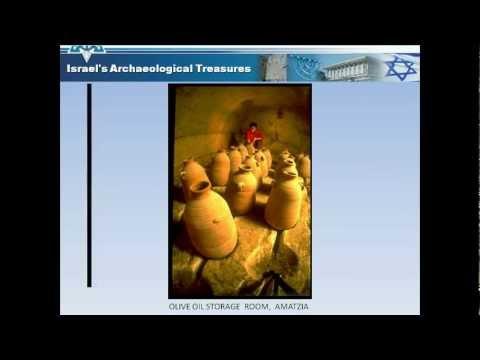 Israel's Archaeological Treasures.avi
