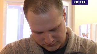 Сахалинскую собаку отправили в Финляндию