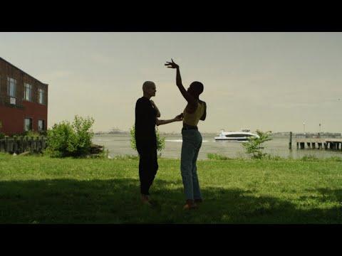 Meshell Ndegeocello - Sensitivity (Official Video)