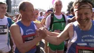 Spirit of the Marathon II (OFFICIAL MOVIE TRAILER) 2014 HD