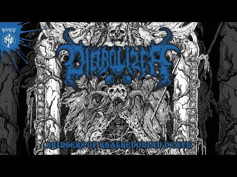 "DIABOLIZER ""Bringers Of Khalkedonian Death"" (Track Premiere)"