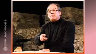 RWF TV | Humoriges | Otto Schenk | Ein Ehepaar erzählt einen Witz (Kurt Tucholsky)