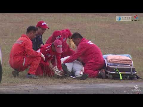 2018中華賽車會全國錦標賽--R1--TTCC--A+B1