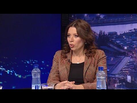Ирена Вујовић, Александар