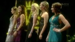 Miss Finland Universe 2010 - Crowning Moment