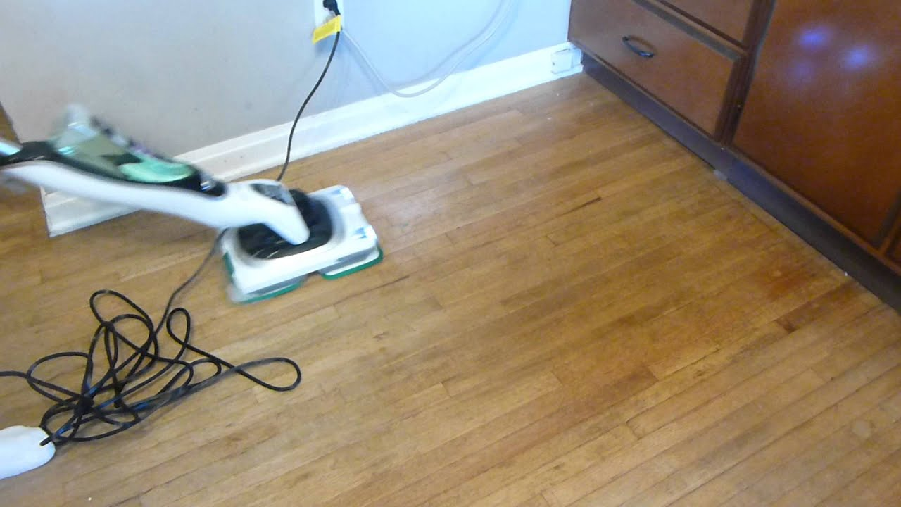 shark sonic duo: hardwood floor cleaning - youtube