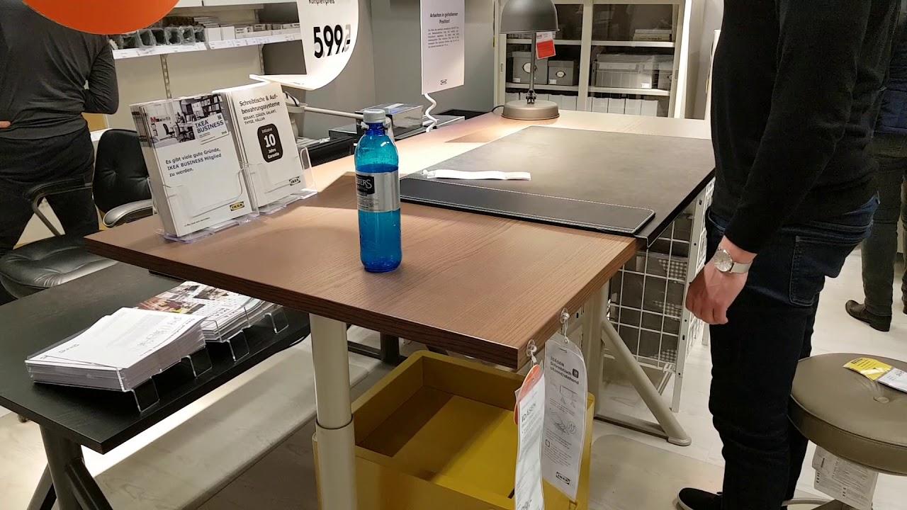IKEA Schreibtische Erfahrungen Die besten Schreibtische