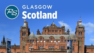 Glasgow, Scotland: Kelvingrove Art Gallery and Museum - Rick Steves' Europe Travel Guide