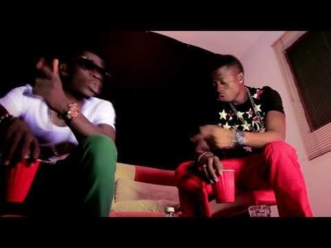 0 - #TB ▶vIDEO: Old Sodja - Don't -  Mind Them ft Shatta Wale (Official Video)