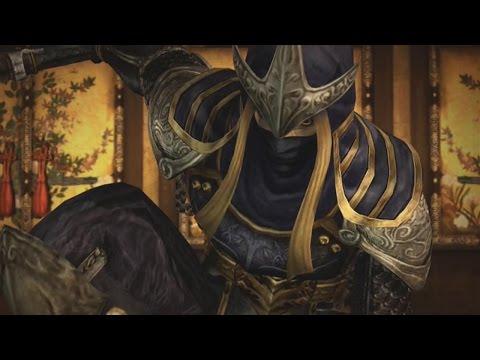Samurai Warriors 2:XL - Hanzo's Tale 5 - Siege of Osaka Castle (360)
