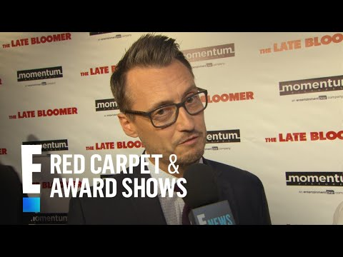 "Ken Baker Gives Inside Scoop on ""The Late Bloomer"" 