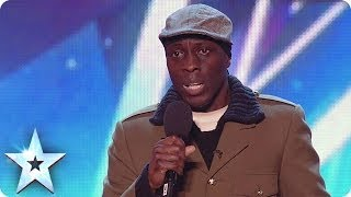 Download Toju is Ant and Dec's Golden Buzzer act  | Britain's Got Talent 2014 Mp3 and Videos
