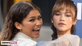 Zendaya Asked On A DATE And This Was Her Response!