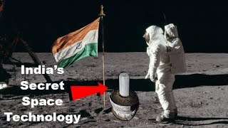 India's Secret Space Travel Mission - Based on Ancient Vimana Technology?
