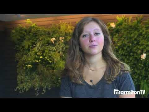 Les Jardins Sauvages : un restaurant 100% bio et locavore