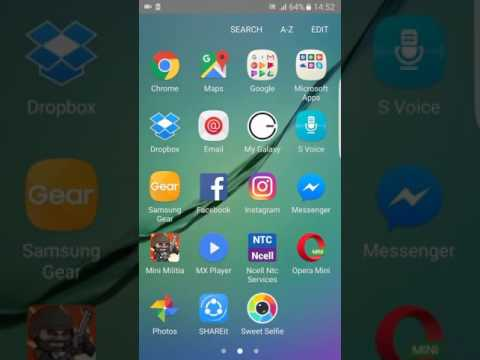 how to use free internet on android mobile in nepal