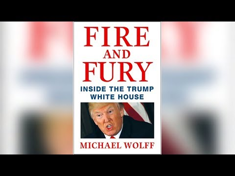 Fire and Fury: Insights into the Fights Within the US Ruling Elite? (1/2)