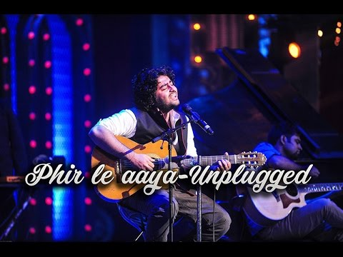Phir Le Aaya Dil Majboor Mp3 Download Songspk   Baixar Musica