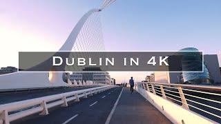 Dublin in 4K thumbnail