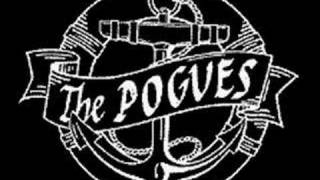 The Pogues - Sayonara