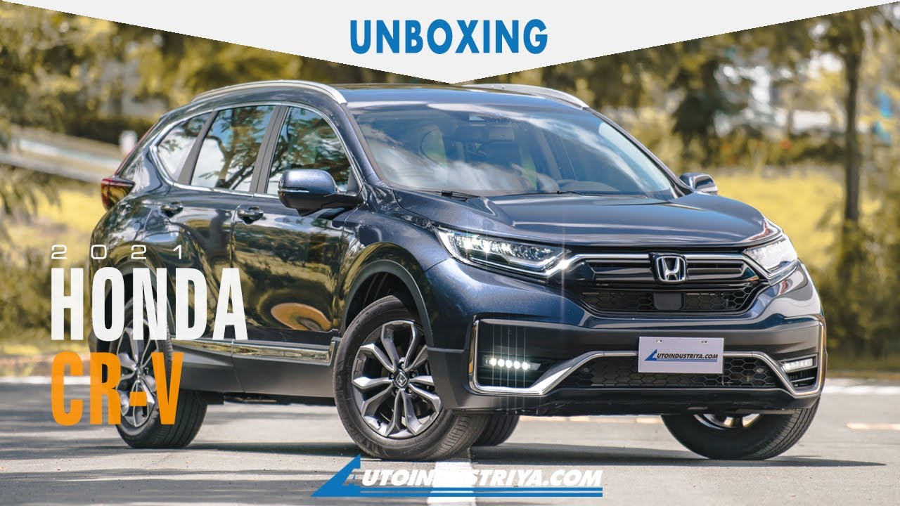 2021 Honda Crv Youtube Release Date