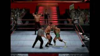 WWE SmackDown Vs Raw 2010 WWE SmackDown Vs Raw 2010 JBL Vs. Finlay