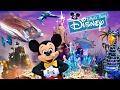 DOSSIER SPÉCIAL 25 ANS DISNEYLAND PARIS - What's News Disney / HD