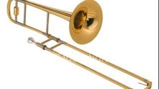 тромбоны , делают так !!!