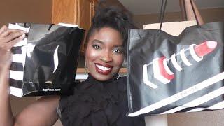 Sephora VIB Sale 2014 + Haul Thumbnail