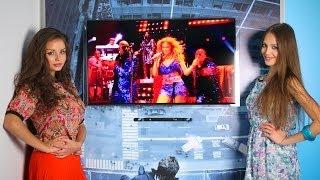 Видео-обзор серии телевизоров Samsung  F6800(Выберите свою диагональ серии телевизоров Samsung F6800 32