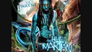 *NEW Lil Wayne Mixtape summer 2010* Lil Wayne - Speaking In Tongues [Blue Martian]