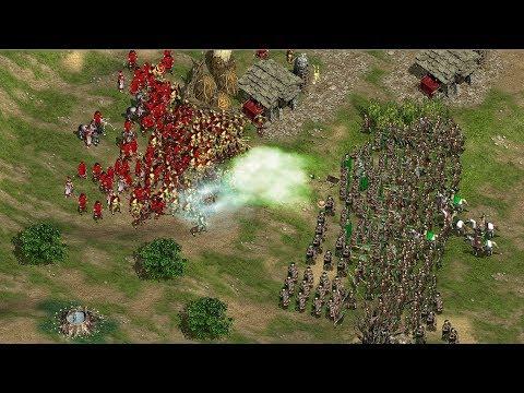 Imperium 3 - Most INTENSE 5-mins Gameplay - Full HD 1080p