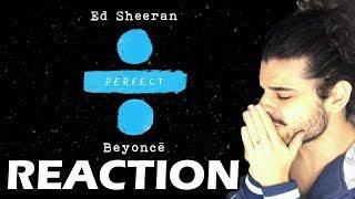 Baixar Ed Sheeran - Perfect Duet (with Beyoncé) (REACTION) | Reação e comentários