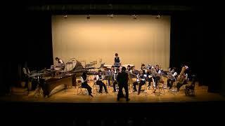 2017年12月23日前橋工業高等学校吹奏楽部第48回定期演奏会の動画です! ...