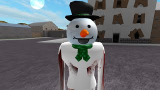 Gmod scp 096 survival Roblox