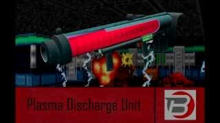 [Babel] The Plasma Discharge Unit