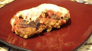 Chicken/ Chicken Marinara  Recipe/ Cheryls Home Cooking